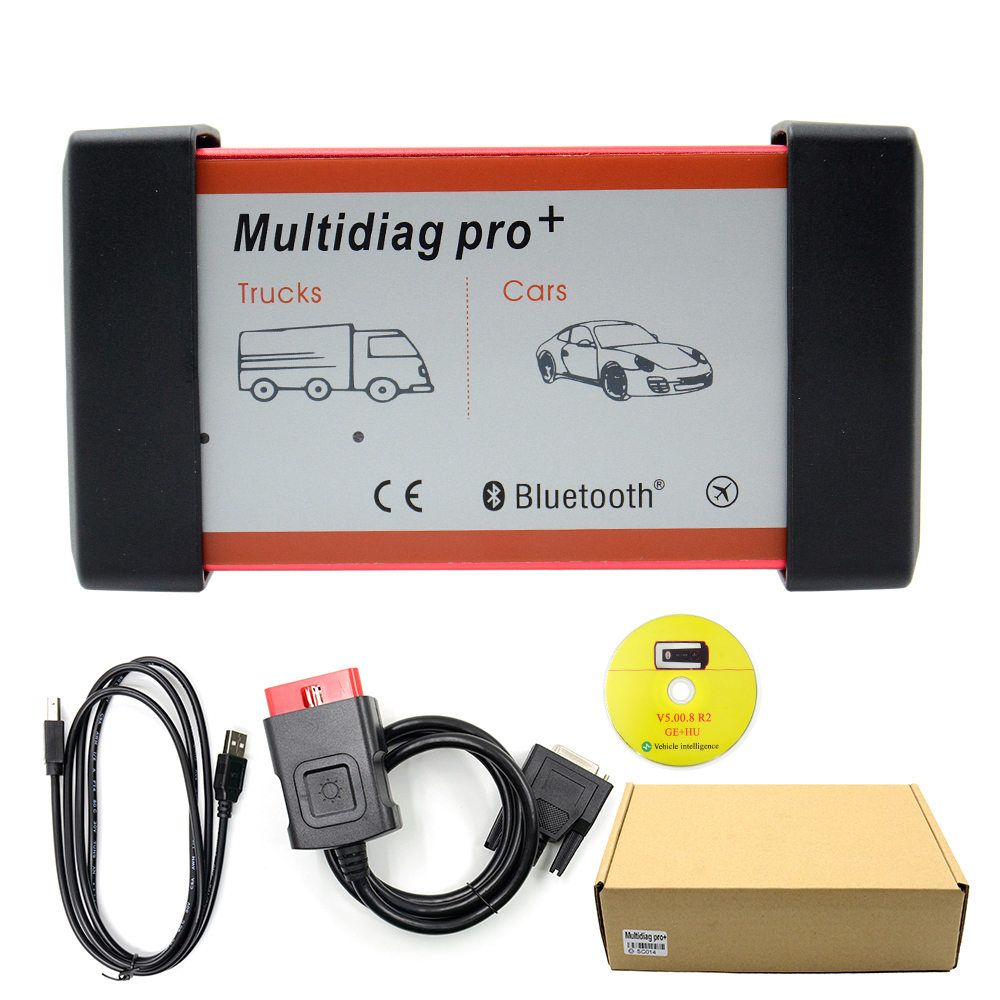 Multidiag PRO 8
