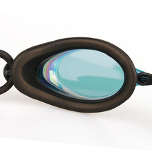 Oval Swimming Goggles