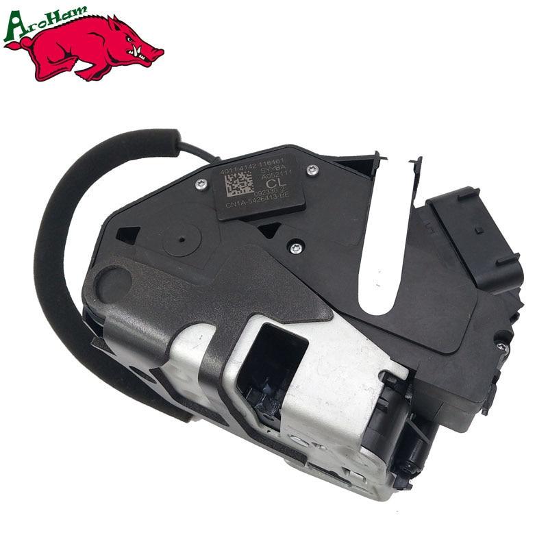 Aroham CN15-A219A-NE CN15A219ANE coffre arrière couvercle verrouillage loquet verrouillage Central mécanisme pour Ford Ecosport 2013-2017
