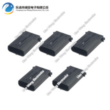 5 Sets 6 Pin  domestic pieces with terminal HD062Y-0.6-11 car connector