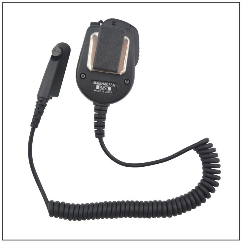 JMMN4073A Speaker Mic With Audio Jack For Motorola GP328,GP338,GP340,GP140 GP280,GP339,HT1250,HT750,MTX850