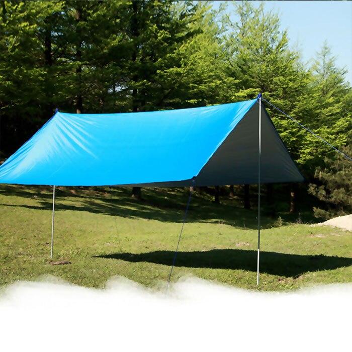 Barraca piso saver reforçado multi-purpose lona tenda