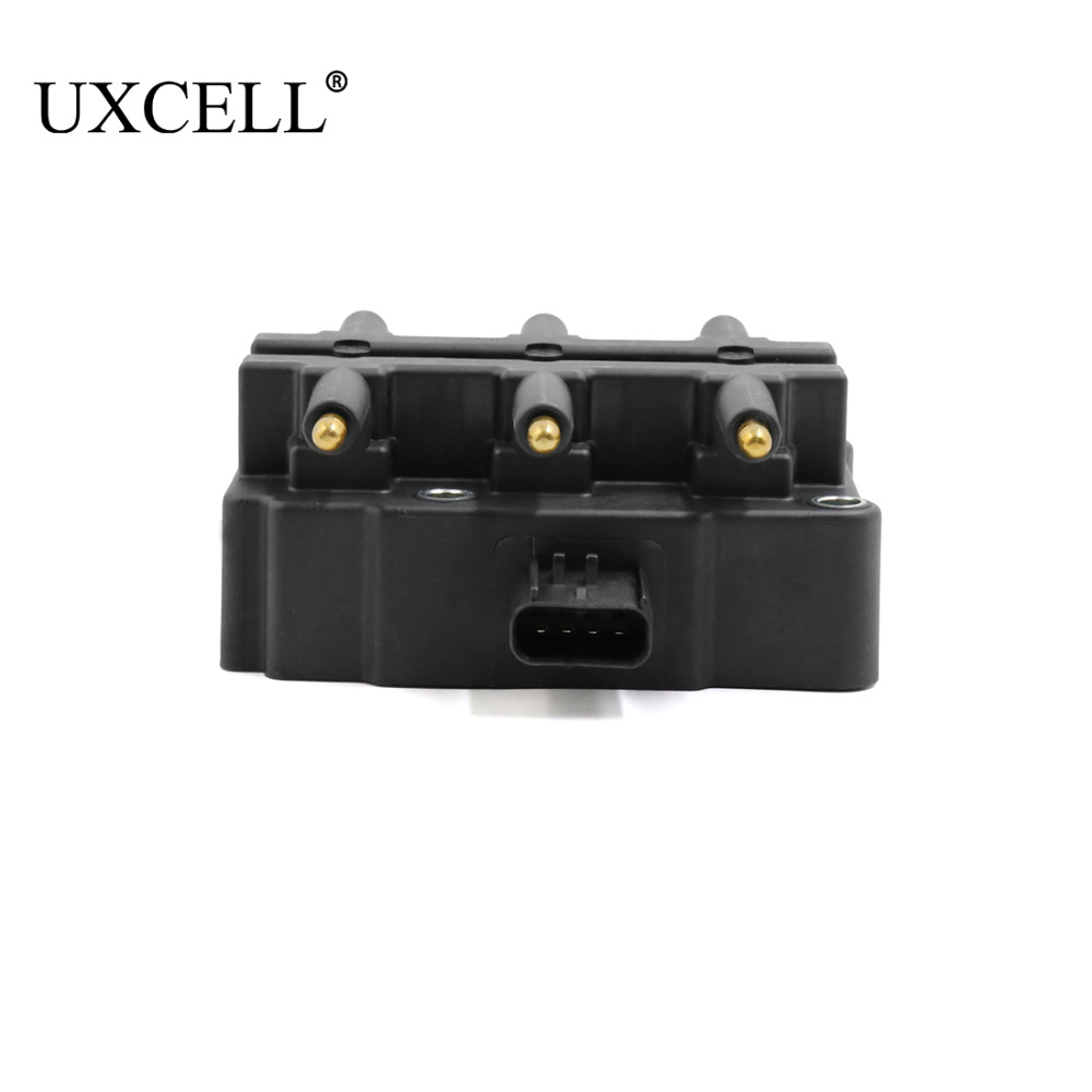 UXCELL UF412 C1442 C522 IC532 5C1432 Ignition Coil For