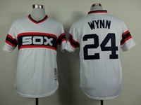 MLB Men S Chicago White Sox Jimmy Wynn Jersey