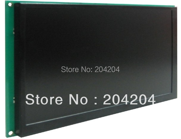 7 Inch Intelligent TFT LCD Display Touch Screen Panel For Embedded System