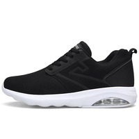 Man Running Shoes Men Nice Zapatillas Athletic Trainers Black Sports Shoe Air Cushion Outdoor Jogging Walking Sneakers 8