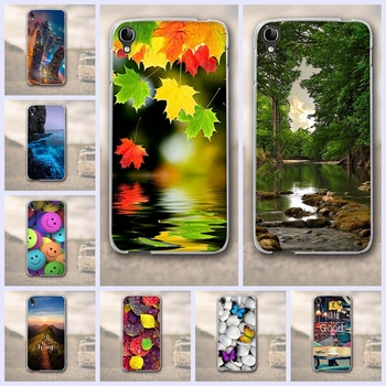 3d Relief Silicon for Alcatel One Touch Idol 3 (5.5 inch) OT-6045 6045Y 6045K TPU Case for Alcatel One Touch Idol 3 5.5Fundas image