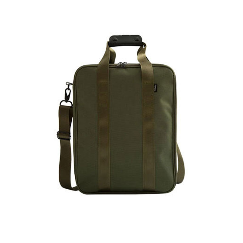 2018 European And American Style Men Travel Carrying Clothes Bags Large Capacity Good Quality Canvas Shoulder Bags
