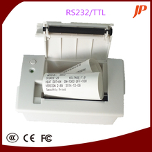 Free shipping panel  thermal printer all in POS driving recorder medical equipment