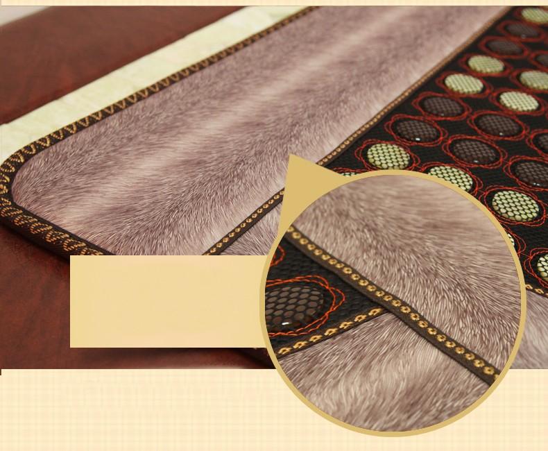 heated mattress pad 10