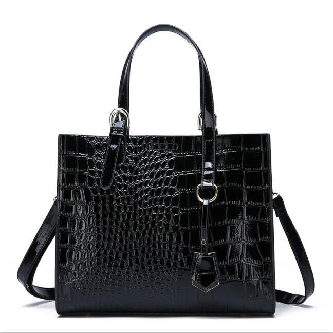 Nouveau Sac à Main femme PU cuir bandoulière sacs tas mode haute qualité femme Messenger Sac Bolsos Mujer Sac a Main