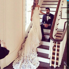 kejiadian Robe de mariage Short Sleeve Wedding Dresses