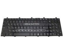 Laptop Keyboard For MSI GE60 2OE-252TR 2OE-294XTR 2OE-295XTR GE70 2PC-291XTR 2PC-292XTR 2PC-460XTR 2QD-818XTR 2QD-819XTR