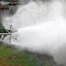 6 Heads Water Sprayer Spray Nozzle Garden Agriculture Lawn Watering Irrigation Water Sprinkler Steel Water Mist Fog Nozzle sailflo hv 30a 12vdc 30lpm urea sulution electric nozzle sprayer agriculture and diesel car