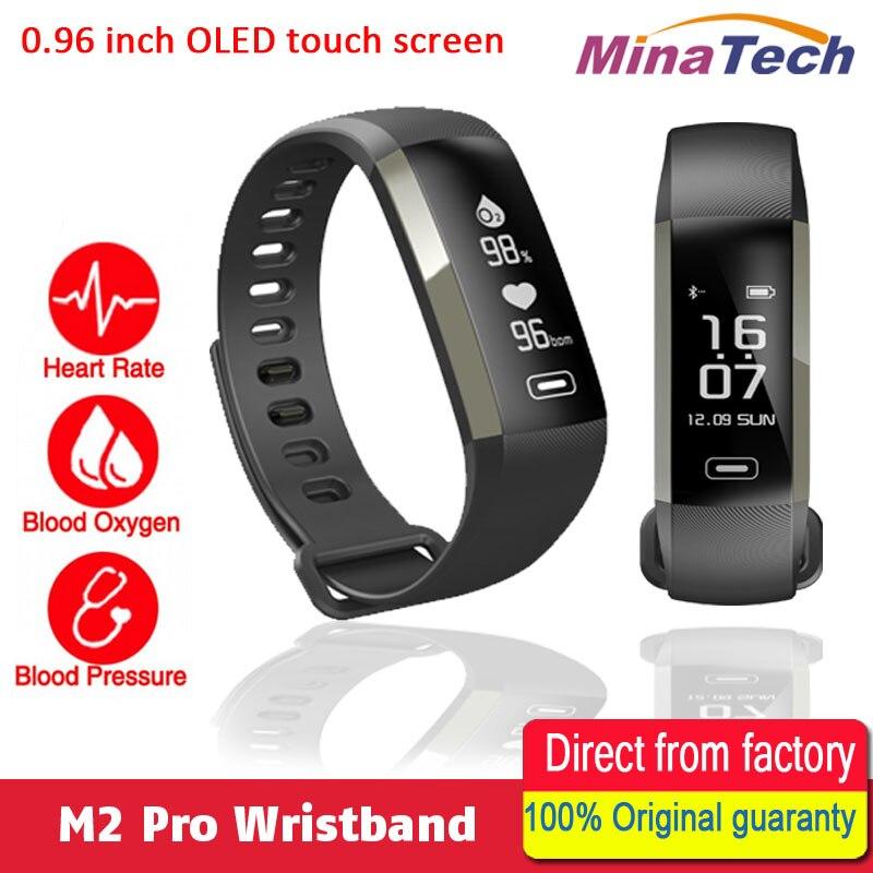 Intelligente Armbänder Tragbare Geräte Sparsam R5max M2 Pro Smart Fitness Armband Uhr Intelligente 50 Worte Display Zeigen Blutdruck Blut Sauerstoff Herz Rate Monitor