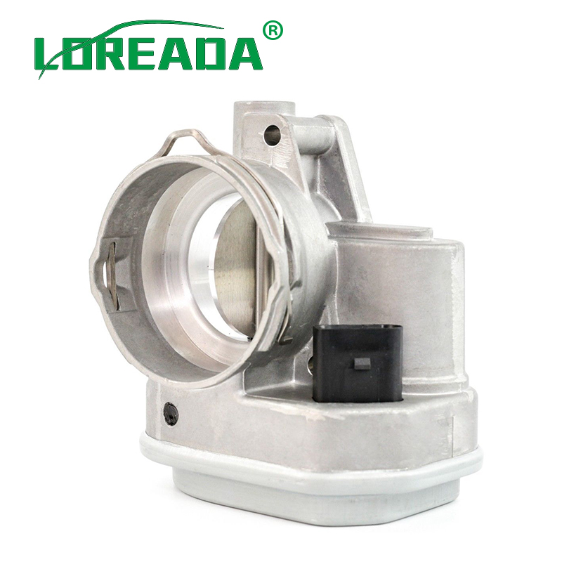 038128063G 038128063L 038128063F Diesel Throttle Body For Audi Seat Volkswagen Skoda 1 9 2 0Tdi AZV