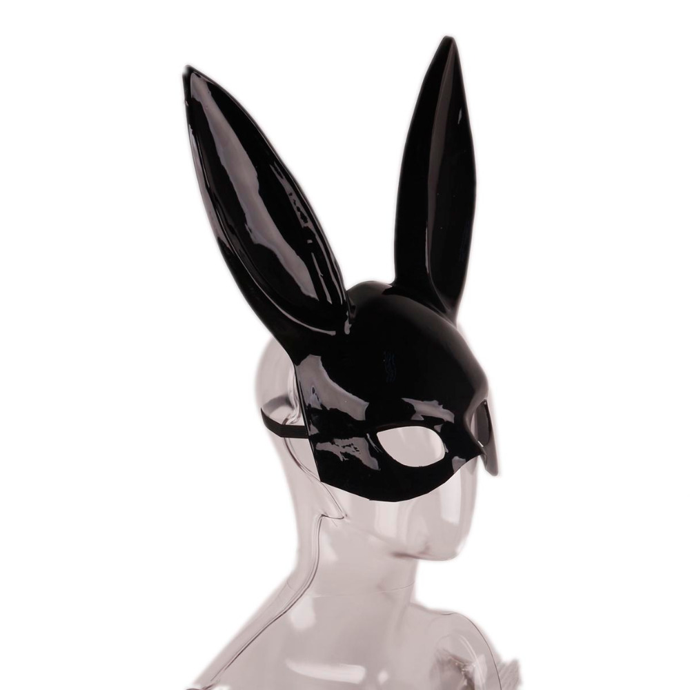 Popular Bunny Mask-Buy Cheap Bunny Mask lots from China Bunny Mask ...