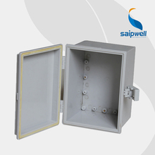 SP-WT-201513 200*150*130mm  Newest Large IP65 ABS Plastic Box Waterproof Plastic Junction Box /Outdoor power box