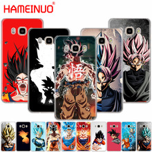 Dragon Ball Super Samsung Phone Cases (2018 Styles)