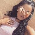 High Quality Grade Aviator Sun Glasses For Women Luxury Vintage Cat Eye Sunglasses Mirror Sun Glasses Female Oculos de sol UV400