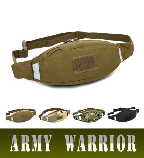 D5Column Hombres Cinturón Cintura Bum Hip Paquete Pecho Bolsa edc Pochete Hombre Militar Rango Soldado Último Sigilo Pesado Carrier Deber bolsa