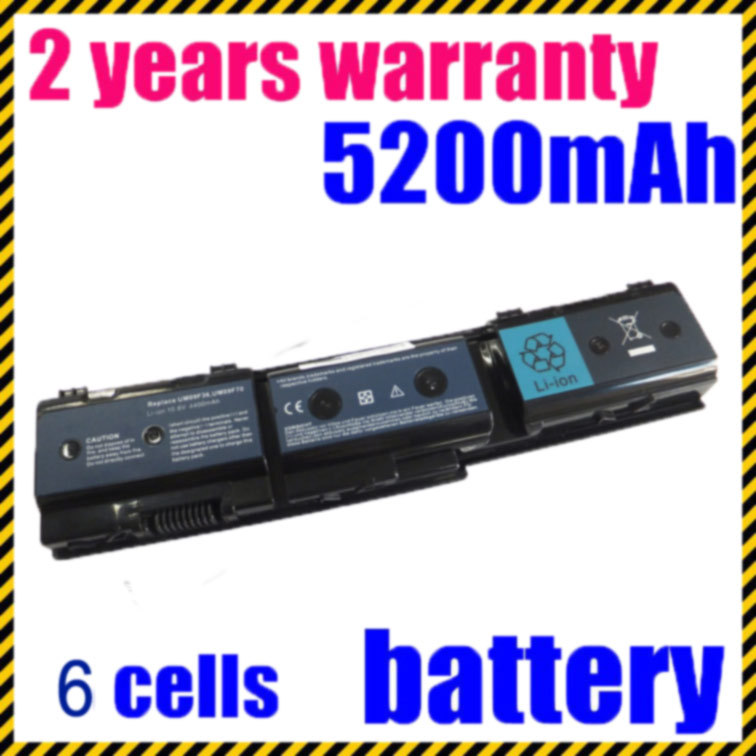 New Laptop battery For ACER Timeline 1820 1820P 1825P TZ-414G32N ...