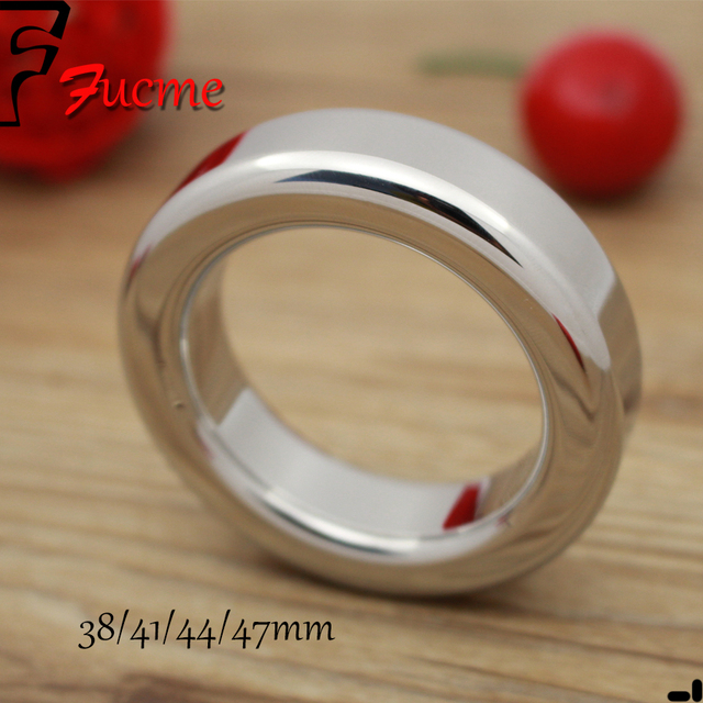 Sex Products Professional Design Stainless Steel Penis Ring Cock rings, Male Chastity Device,sex Ring,metal Cock Ring,sex Toys
