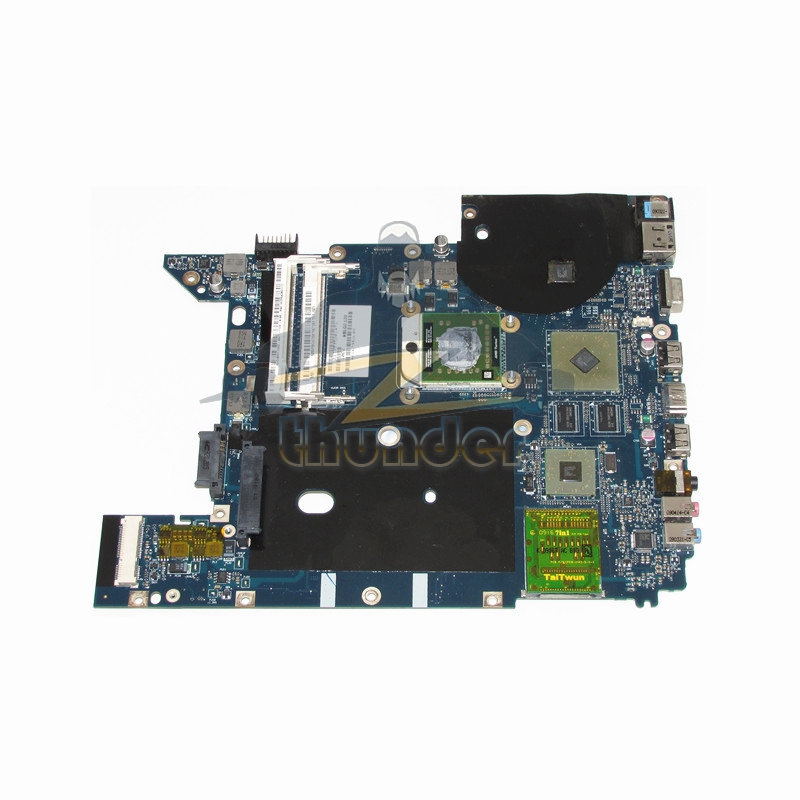 LA-4921P MBPBG02001 for acer aspire 4535G laptop motherboard socket S1 ATI HD4500 DDR2 la bella s1