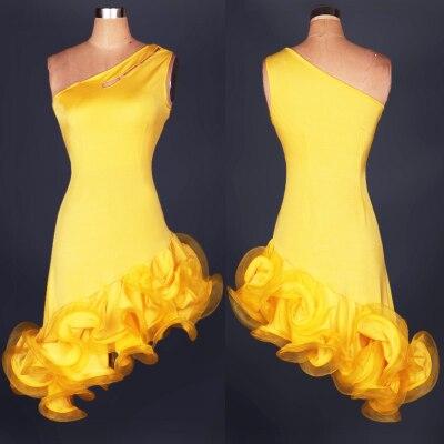 2017 Латинский Танец Dress Женщины Ча-Ча-Ча, Румба/Samba/Танго/Ballroom Dress Для Танцев Roupa Де Ginastica Baile Латинской