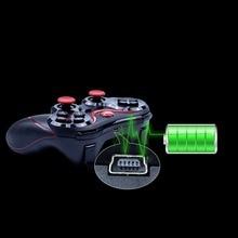 Smartphone Gaming Wireless Bluetooth Gamepad