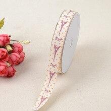 Garment Accessories Ribbon Polyester Tartar Cotton Belt DIY 1.5cm * 20 Size Headwear Bow Material