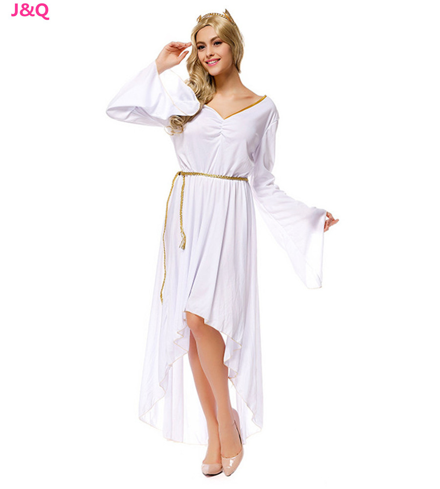 Popular Athena Greek Goddess Costume-Buy Cheap Athena ...