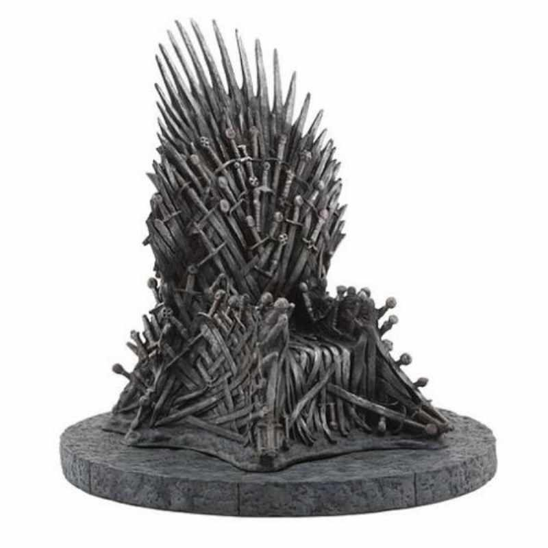 2018 Moda 17 cm Ferro Trono Game Of Thrones A Song Of Ice e Fogo de Ação & Toy Figuras de Ação de Uma Peça Figura Boa Qualidade