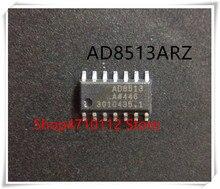 NEW 10PCS/LOT AD8513ARZ AD8513AR AD8513 AD8513A SOP-14 IC