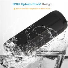 M & J T2 Wireless Besten Bluetooth Lautsprecher Wasserdichte Portable Outdoor Mini Spalte Box Lautsprecher Design für iPhone Xiaomi