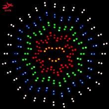 Идеальный танцевальный светильник домашняя анимация от ardino