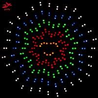 Perfekte tanz Licht cubeed  hausgemachte Animationen durch Ardino Entwicklung Bord  led elektronische diy kit-in Ersatzteile & Zubehör aus Verbraucherelektronik bei
