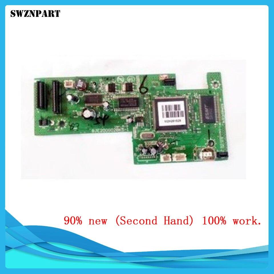 FORMATTER PCA ASSY Formatter Board logic Main Board MainBoard mother board for Epson L200 L201 200 201 industrial equipment board pca 6114p10 b rev b1