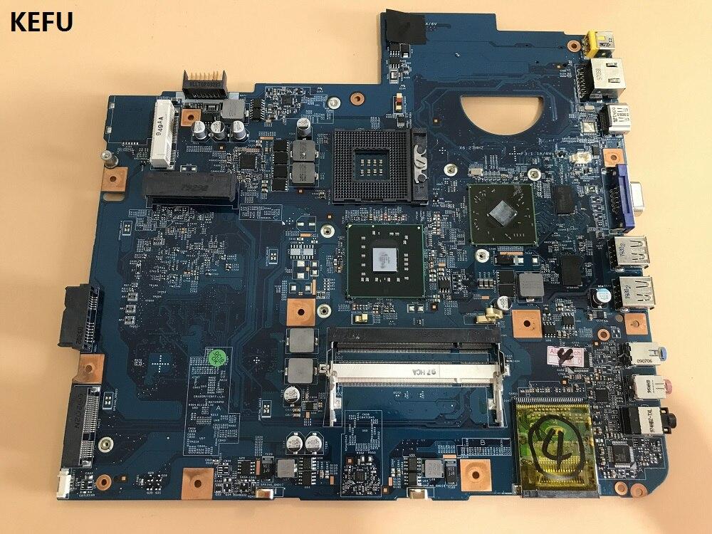 BINFUL FOR Acer Aspire es1 711 Laptop Motherboard DA0ZYLMB6C0 REV C NBMS211002 NB MS211 002 DDR3