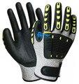 Антивибрационные Перчатки Амортизирующие Сократить 5 Защитные Перчатки Vibrastop Антивибрационные Перчатки Ударопрочный Перчатка Работы