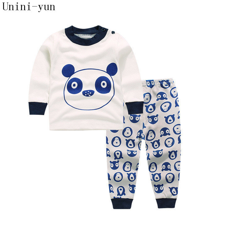 2PCS Newborn Spring Cotton White Children Baby Boys Girls Sets Clothes O-Neck Clothing Sets Boy Long sleeve T shirt+Pants 12M-6Y soft solid kids boys t shirt candy color long sleeve baby girls t shirts cotton children s t shirt o neck tee tops boy clothes