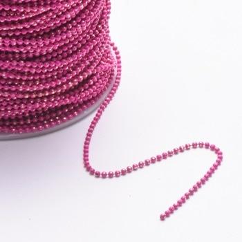 GUFEATHER C31,DIY Bead Chain, Bracelet Anklet Necklace 4