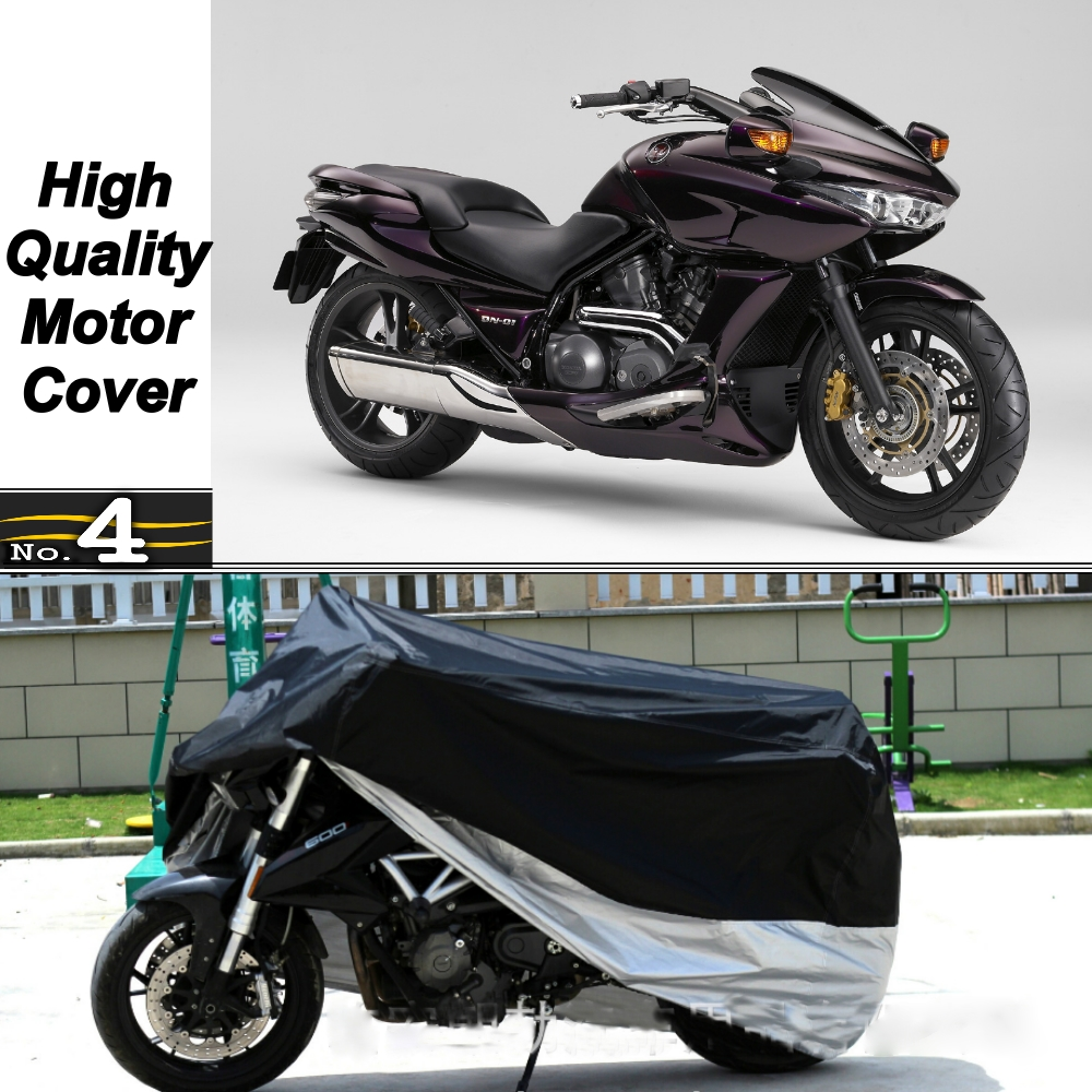 MotorCycle Cover For Honda DN 01 Waterproof Dust Cov WaterProof UV / Sun / Dust / Rain Protector Cover Made of Polyester Taffeta-in Motocycle Covers from Automobiles & Motorcycles on AliExpress - 11.11_Double 11_Singles' Day 1