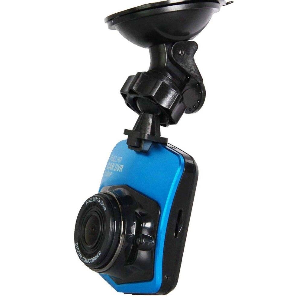 Image 4 - Nowa oryginalna Mini kamera samochodowa kamera na deskę rozdzielczą Full HD 1080P rejestrator wideo rejestrator g sensor wideorejestrator z noktowizorem 29Kamery samochodowe   -