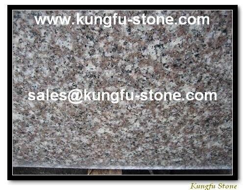 Granite G664 Slab & Tile Luoyuan Red Granite