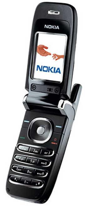 6060 100% Original Nokia 6060 original Lật điện thoại Di Động mở khóa quad band FM Đài Phát Thanh GSM điện thoại di động Nâng Cấp