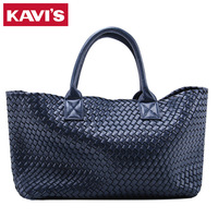 Top Quality PU Leather Women Bags Luxury Handbags Women Bags Designer Women Casual Woven Bags Shoulder