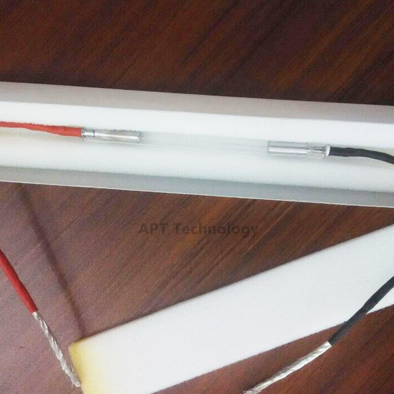 OD 9mm IPL lâmpada de flash xenon para IPL lidar com 9*65*125mm