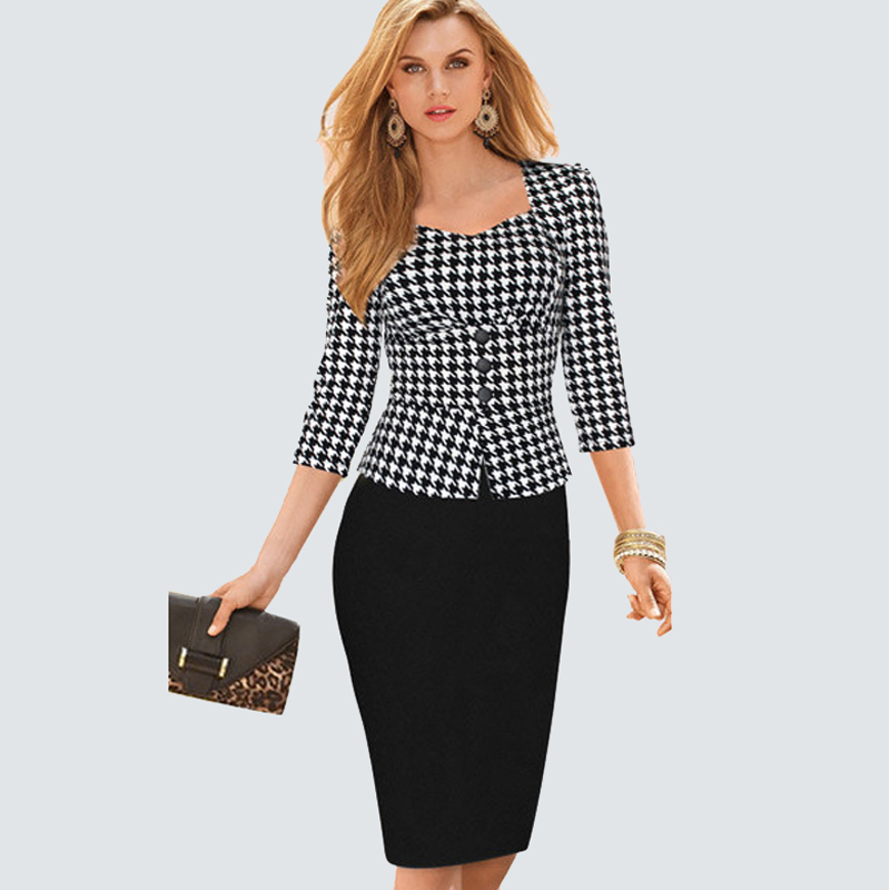 Online Buy Wholesale ladies business formals from China ladies ...