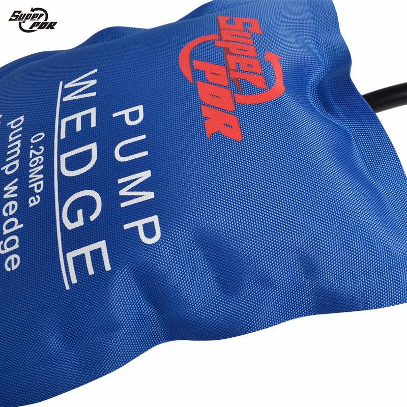 Super PDR klínové zámečnické nářadí Auto Air Wedge Airbag - Ruční nářadí - Fotografie 6